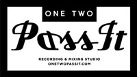 Studio Musique Paris IDF OneTwoPassit